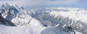 Esquí Chamonix - Fuera Pistas - Manaslu Adventures