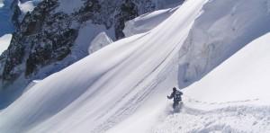 Freeride Chamonix - Esquí Fuera Pistas - Manaslu Adventures