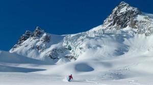 Esquí Fuera Pistas en La Grave - Manaslu Adventures