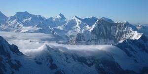 Cordillera Blancade Perú - Manaslu Adventures