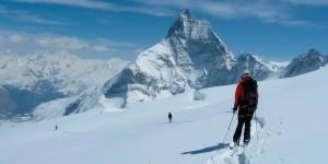 Alta Ruta Chamoniz Zermatt - Esquí de Montaña - Manaslu Adventures