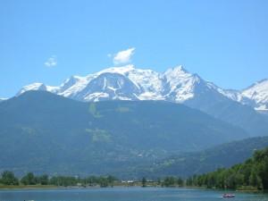Montblanc Lago Passy - Trekking - Manaslu Adventures