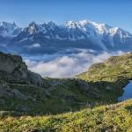 Montblanc Trekking