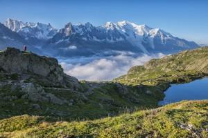 Montblanc Trekking - Manaslu Adventures