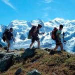 Trekking Tour Montblanc