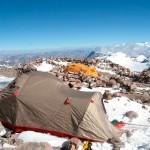 Campamento Aconcagua