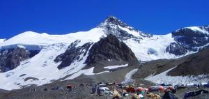 Ascensión Aconcagua - Alpinismo - Manaslu Adventures
