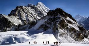 Ascensión al Toubkal - Alpinismo - Manaslu Adventures