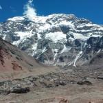 Alpinismo Aconcagua