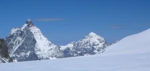 Ascensión al Cervino - Alpinismo - Manaslu Adventures
