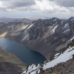 Grandes Cumbres de Bolivia