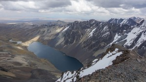Trekking Bolivia - Grandes Cumbres - Manaslu Adventure