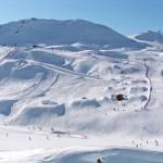 Esquí Alpino Espace Killy