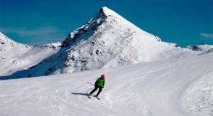 Alta Ruta Gran Paradiso - Esquí - Manaslu Adventures