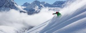 Heliesquí Dolomites - Esquí - Manaslu Adventures