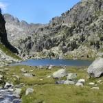Trekking Carros de Foc - Parc Nacional d'Aigüestortes