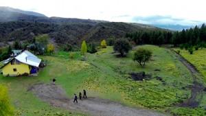 Refugio Cavalls dels Vents - Trekking - Manaslu Advenutres