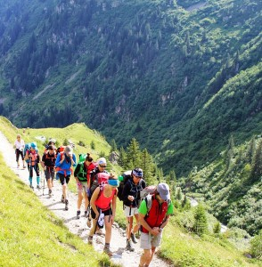 Tour Montblanc - Manaslu Adventures