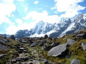 Trekking Cordillera Blanca - Perú - Manaslu Adventures