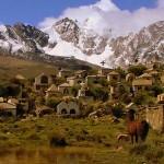 Trekking Cordillera Real