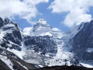 Cordillera Real de Bolivia - Trekking Manaslu Adventures