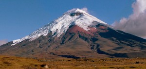 TREKKING COTOPAXI- CHIMBORAZO - MANASLU ADVENTURES
