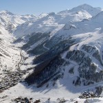 Val d'Isere - Espace Killy