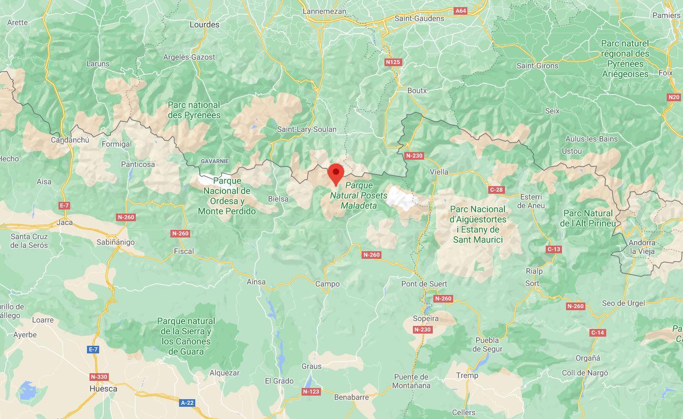 Mapa Posets
