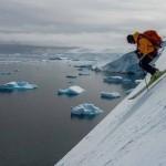 Esquí en los Fiordos Noruegos