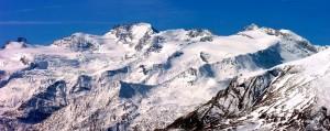 Ruta Gran Paradiso - Esquí - Manaslu Adventures