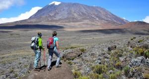 Ascensión Monte Kilimanjaro - Trekking - Manaslu Adventure