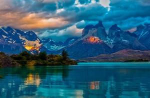 Treking Argentina - Patagonia - Manaslu Adventures