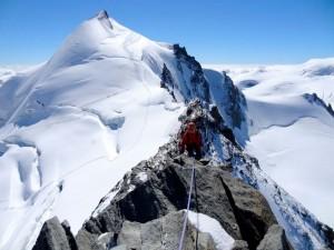 Ascension Alpinismo Alta Ruta Michabel - Manaslu Adventures