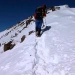 Alpinismo Posets