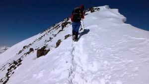 Alpinismo Posets - Manaslu Adventures