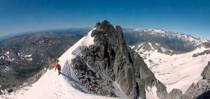 Aneto - Esten - Alpinismo - Manaslu Adventures