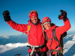Cima Alpinismo Montblanc - Manaslu Adventures