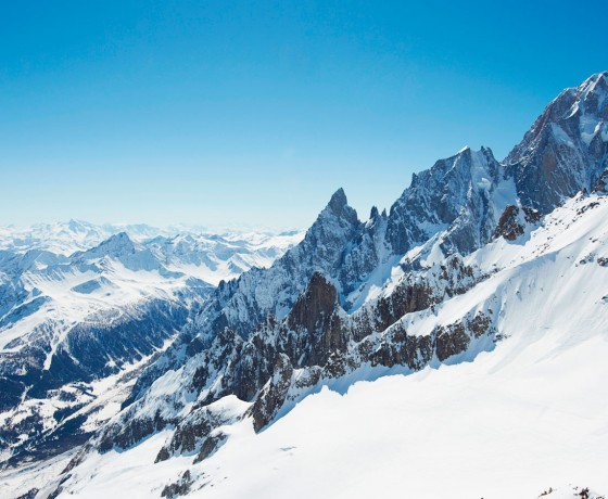 Ascensión al Montblanc - Alpinismo - Manaslu Adventures