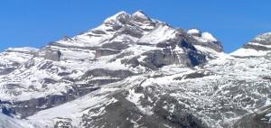 Ascensión Monte Perdido - Alpinismo - Manaslu Adventures