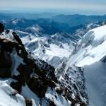 Ascensión al Monte Rosa