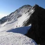 Alpinismo Barre des Ecrins