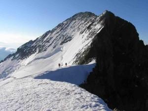 Alpinismo Barre des Ecrins - Manaslu Adventures