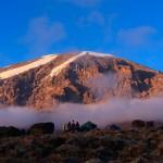 Campamento base Monte Kilimanjaro