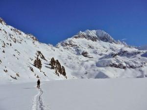 Esquí de montaña Carros de Foc - Manaslu Adventures