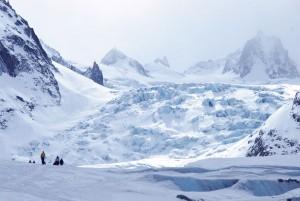 Esquí Chamonix Zermatt - Esquí de Montaña - Manaslu Adventures
