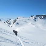 Ruta Chamonix Zermatt