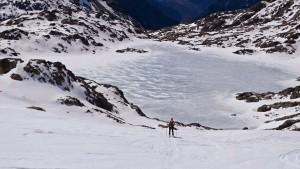 Esquí de Montaña Parc Nacional d'Aigüestortes - Carros de Foc - Manaslu Adventures
