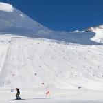 Pistas Esquí Saas Fee