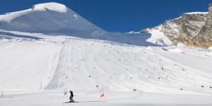 Pistas Esquí Saas Fee - Manaslu Adventures