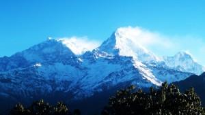 Monte Manaslu - Trekking - Manaslu Adventures
